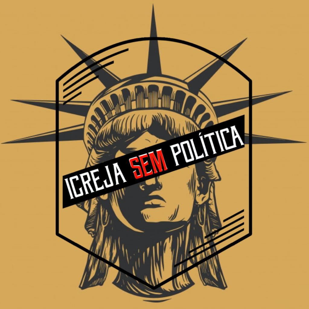Logo Igreja Sem Política